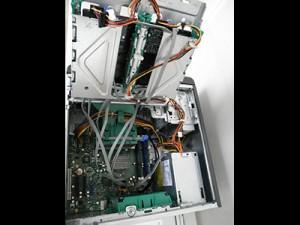 ネットワーク機器(サーバ)