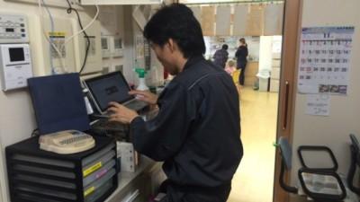 岩倉市セキュリティ機器02